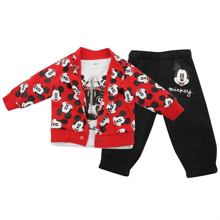 Find great deals on eBay for mickey mouse baby clothes boy. Shop with confidence.