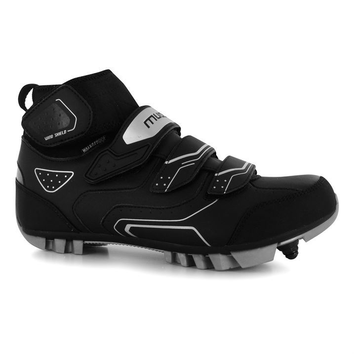 Muddyfox Mtb Mens Cycling Shoes