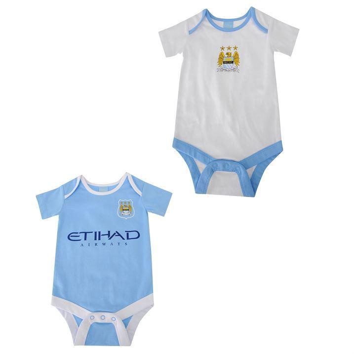 Team-Kids-Football-Baby-Body-Vest-Sleeveless-Top-Brand-New