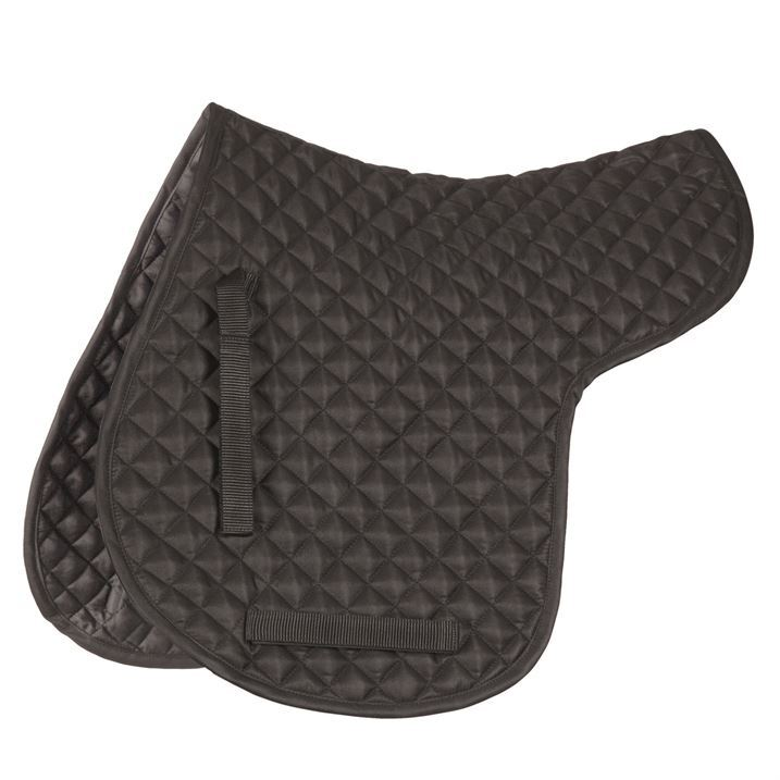 Shires Unisex Wessex Numnah Horse Clothing Riding Equipment Equestrian Train New