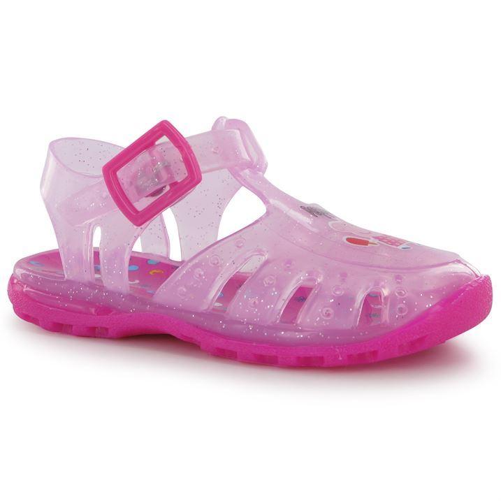 1abaf0800102 Image is loading Peppa-Pig-Kids-Childrens-Footwear-Infant-Girls-Sandals-