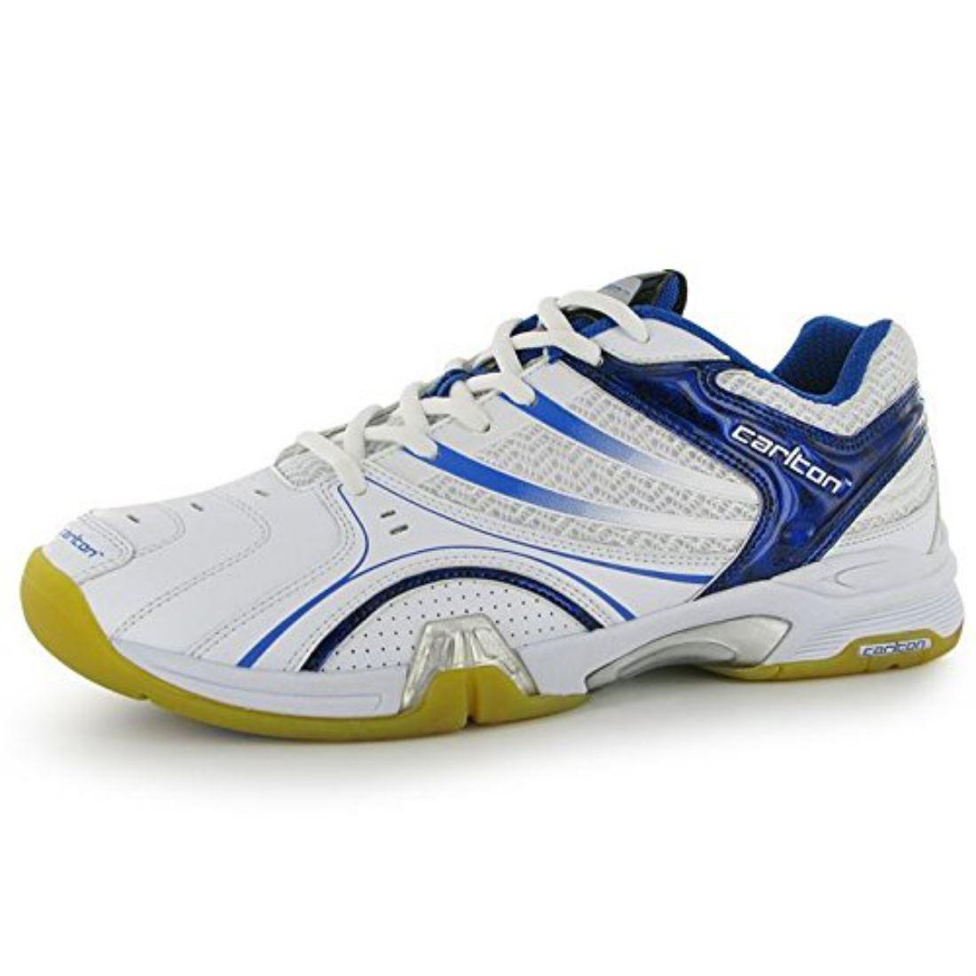 carlton mens airblade badminton sports shoes trainers ebay