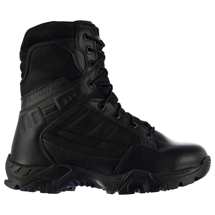 Steel Shank Walking Shoes