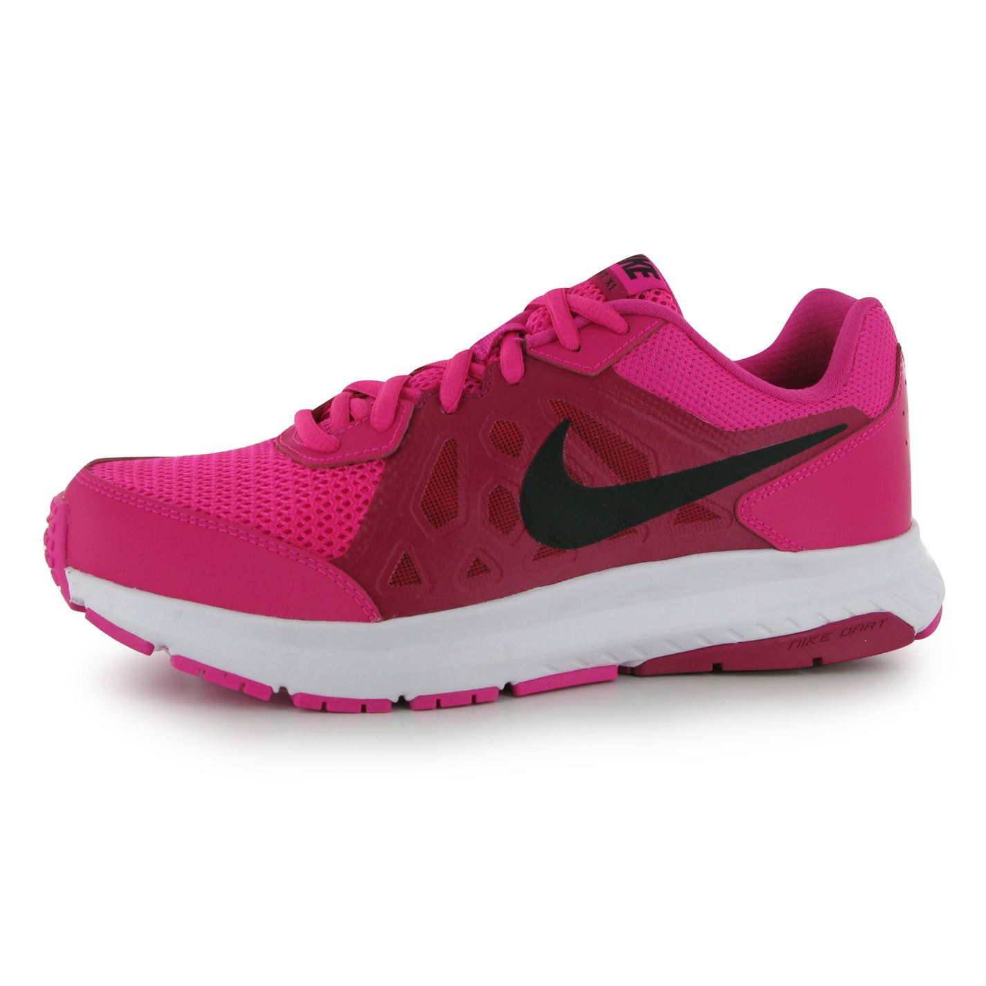 Creative NIKE Women39s D4C2 Stretch No Tie Support TrainerWorkout Sneakers