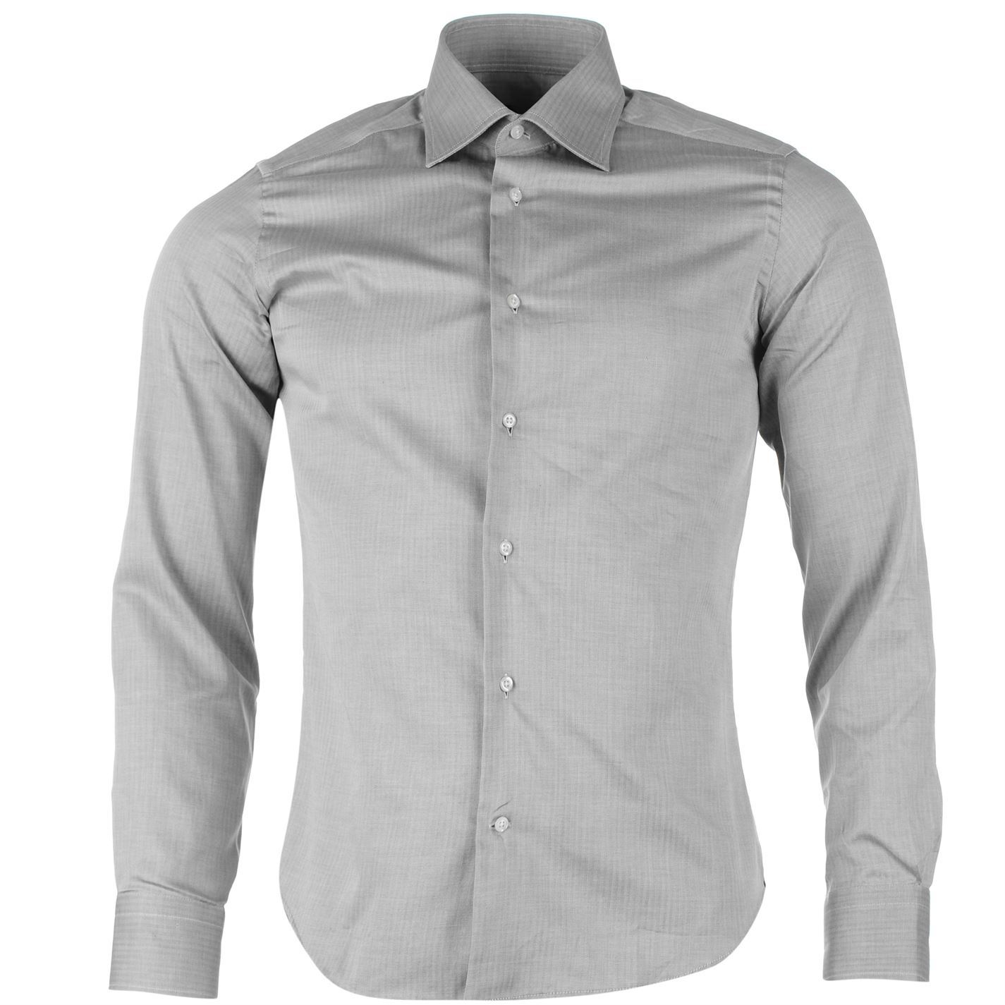 Filangeri mens pdv formal shirt button down collar long for Top mens button down shirts