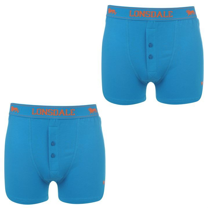 Lonsdale-Kids-Children-Junior-Boys-2-Pack-Boxer-Shorts-Comfort-Fit-Underwear-New