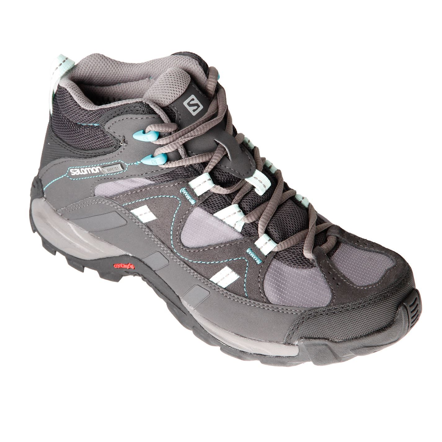 Beautiful We Have Chosen These Boots To Offer Good Wear, Grip And Allround Comfort In Different Terrains For Summer Walking Salomon Womens X Ultra Mid GTX Salomon Summer Walking Boots Are Some Of The Most Comfortable Boots