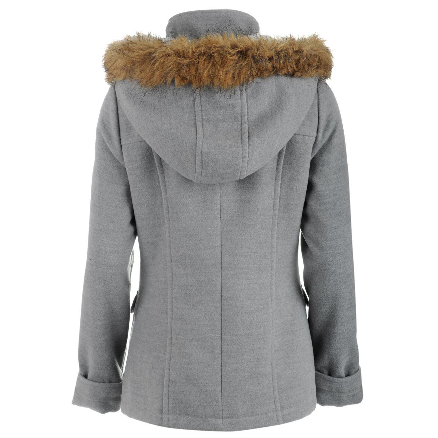 Womens duffle coats uk