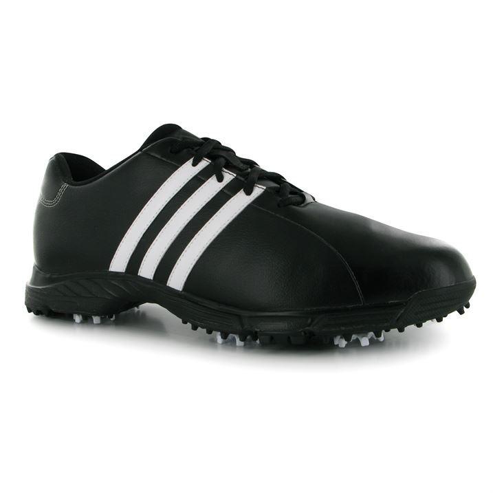 Traxion Adidas Golf Shoes