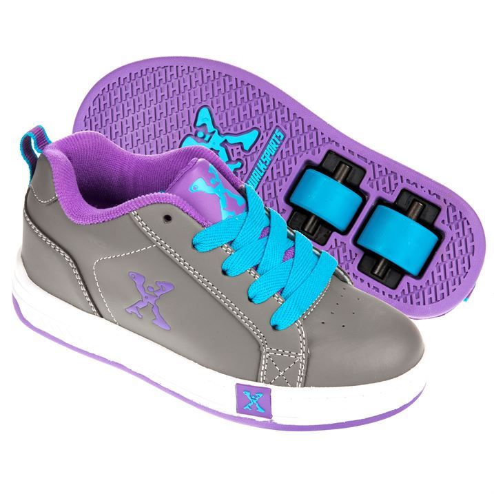 Sidewalk Sport Skate Shoes Girls