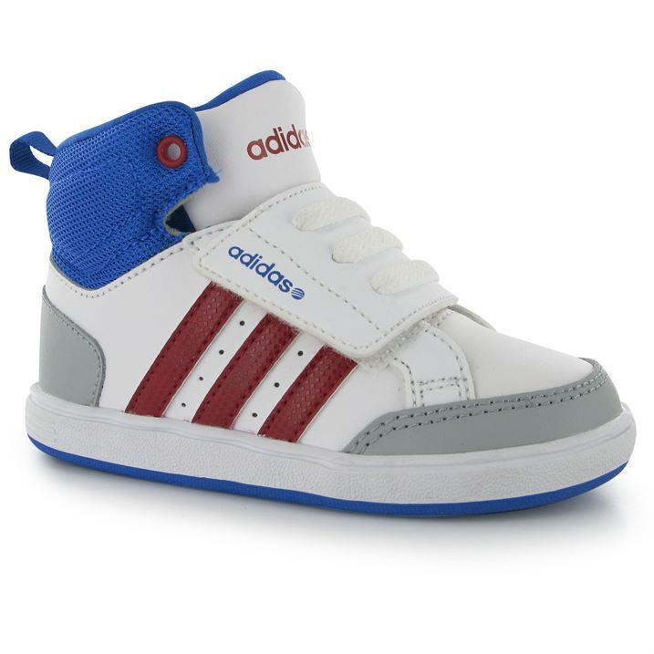 adidas neo kids shoes