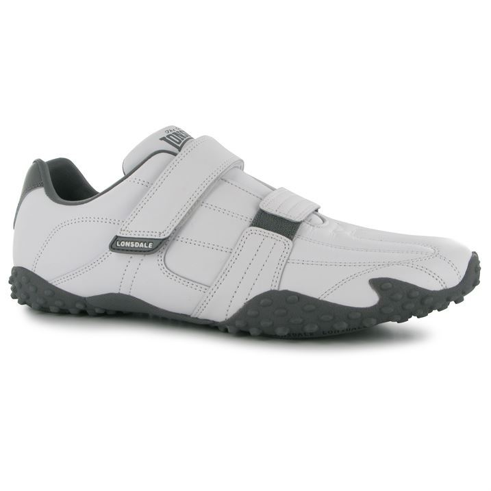 Ebay Mens Velcro Shoes