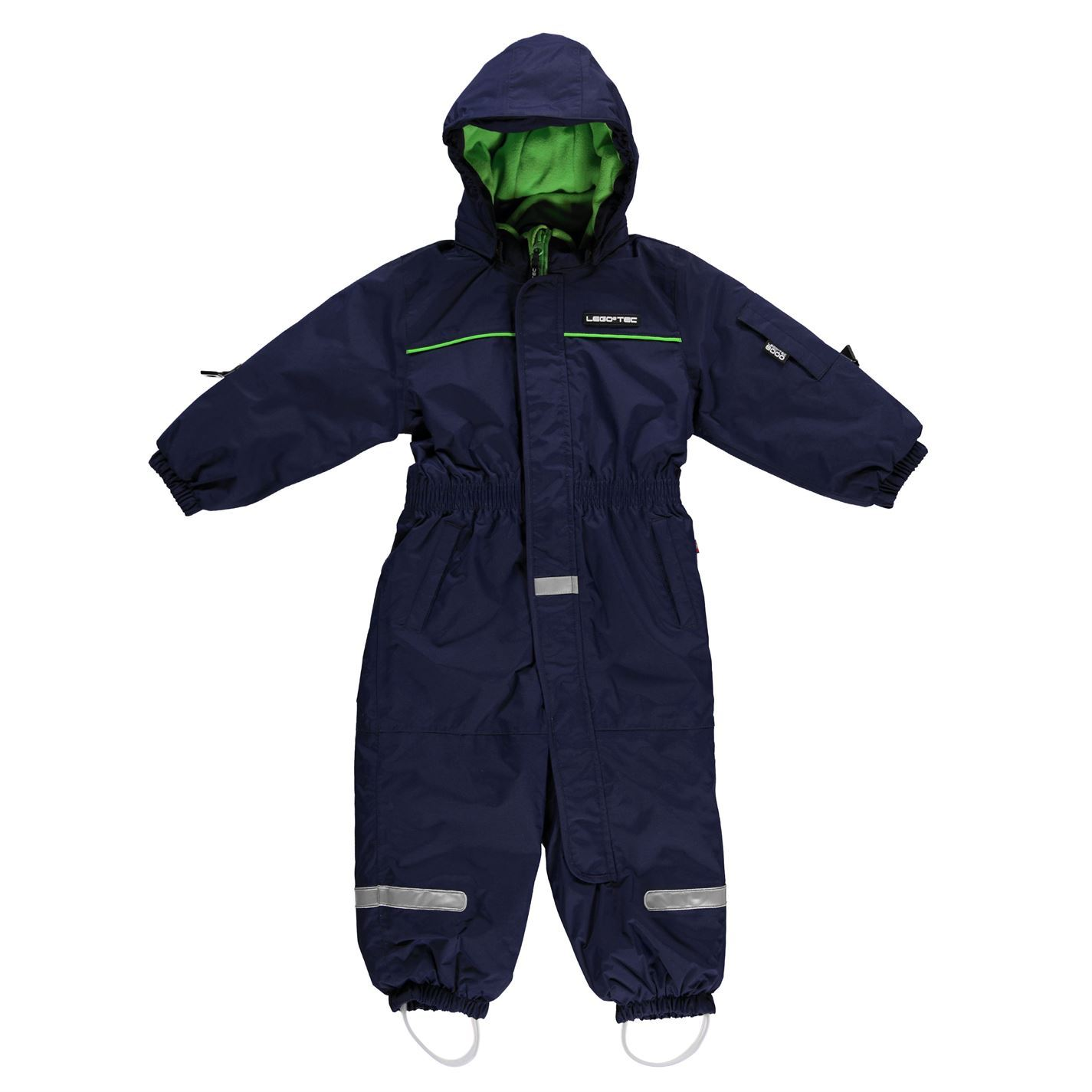 Browse our range of waterproof splash suits for toddlers and babies. Wrap your baby or toddler from top to toe in our waterproof all-in-ones. Our vibrant, colourful designs are perfect for torrential summer downpours, icy winter days or simply those occasions where they need that extra layer while they're rummaging in autumn leaves or looking for bugs in long wet grass.