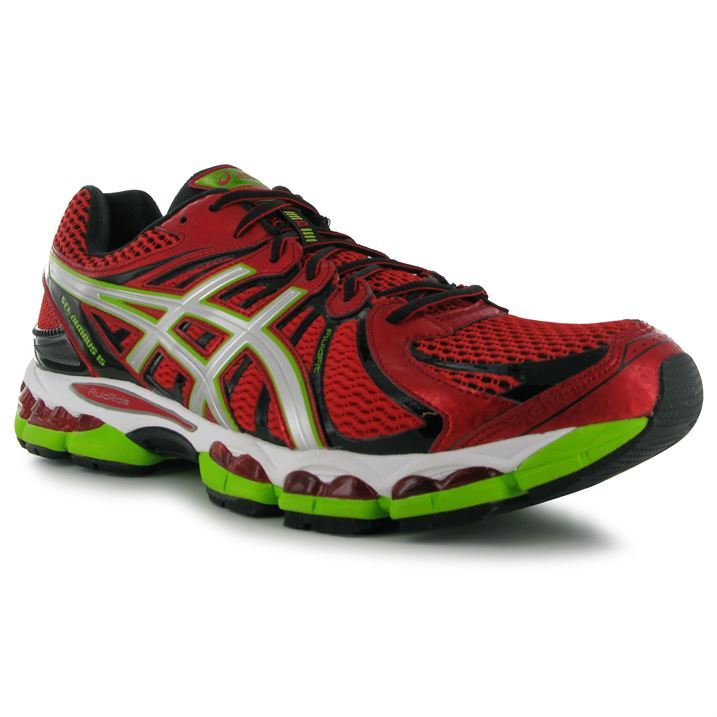 Asics-Mens-Gel-Nimbus-15-Running-Shoes-Fashion-Training-Footwear-Brand-New