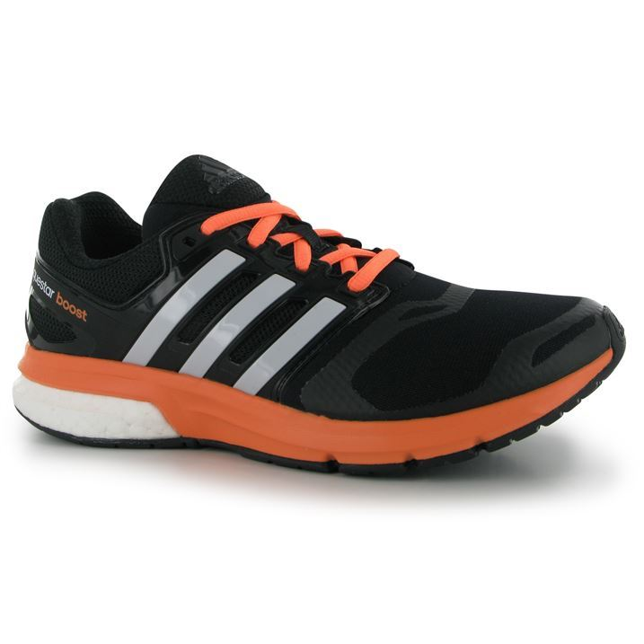 adidas womens questar boost ladies sports running shoes. Black Bedroom Furniture Sets. Home Design Ideas