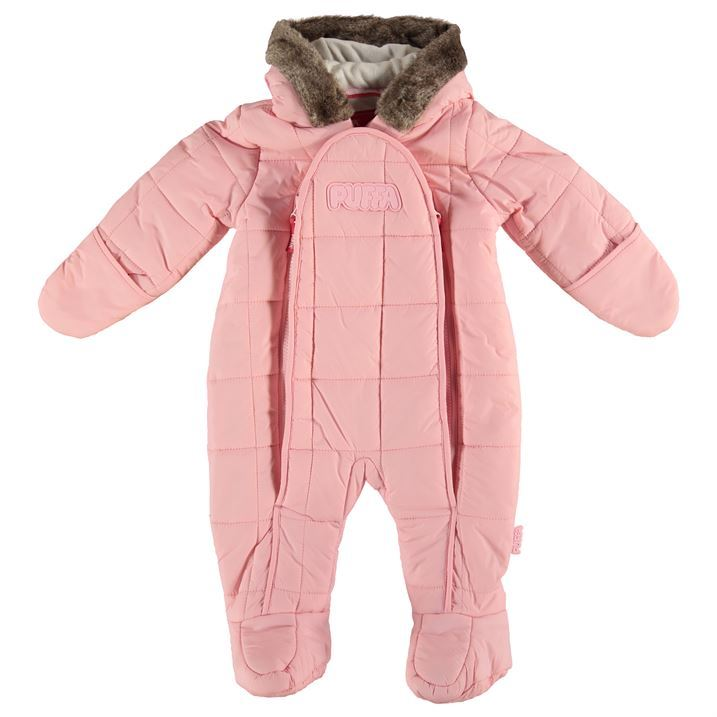 Baby waterproof snowsuit. Regular price £ Sale. Size Guide Add to cart This fleece-lined all-in-one snowsuit designed to keep out wind and rain is a super useful addition to your baby 5/5(3).