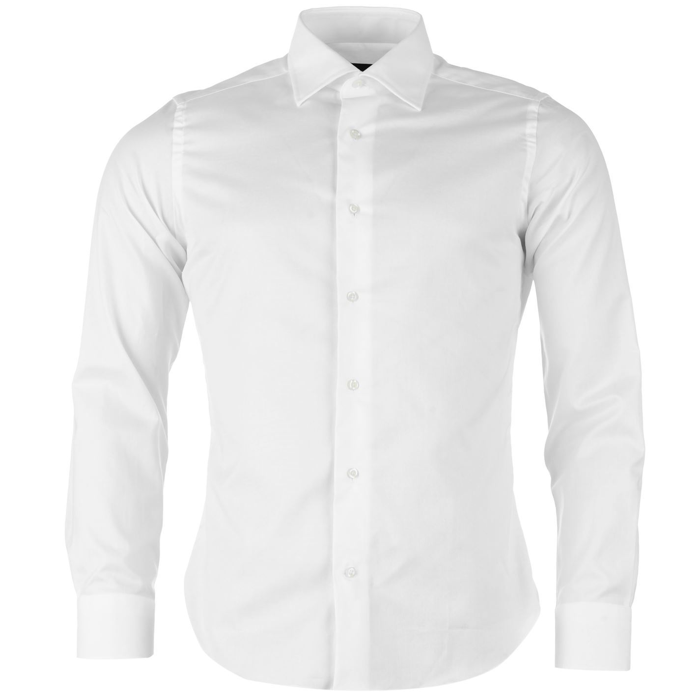 Lancetti mens padova formal shirt button down collar long for Best mens dress shirts under 50