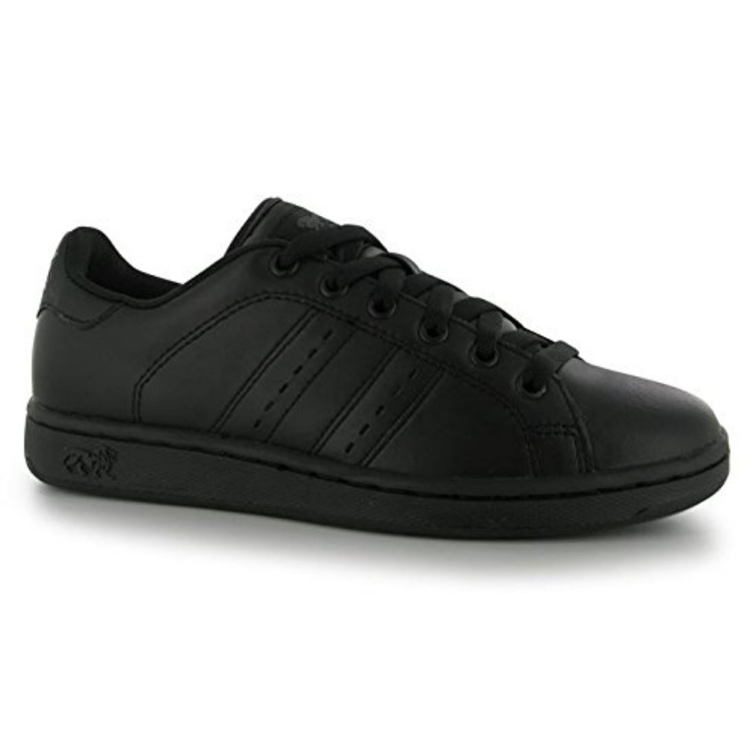 Sports Direct Boys Leather Shoes