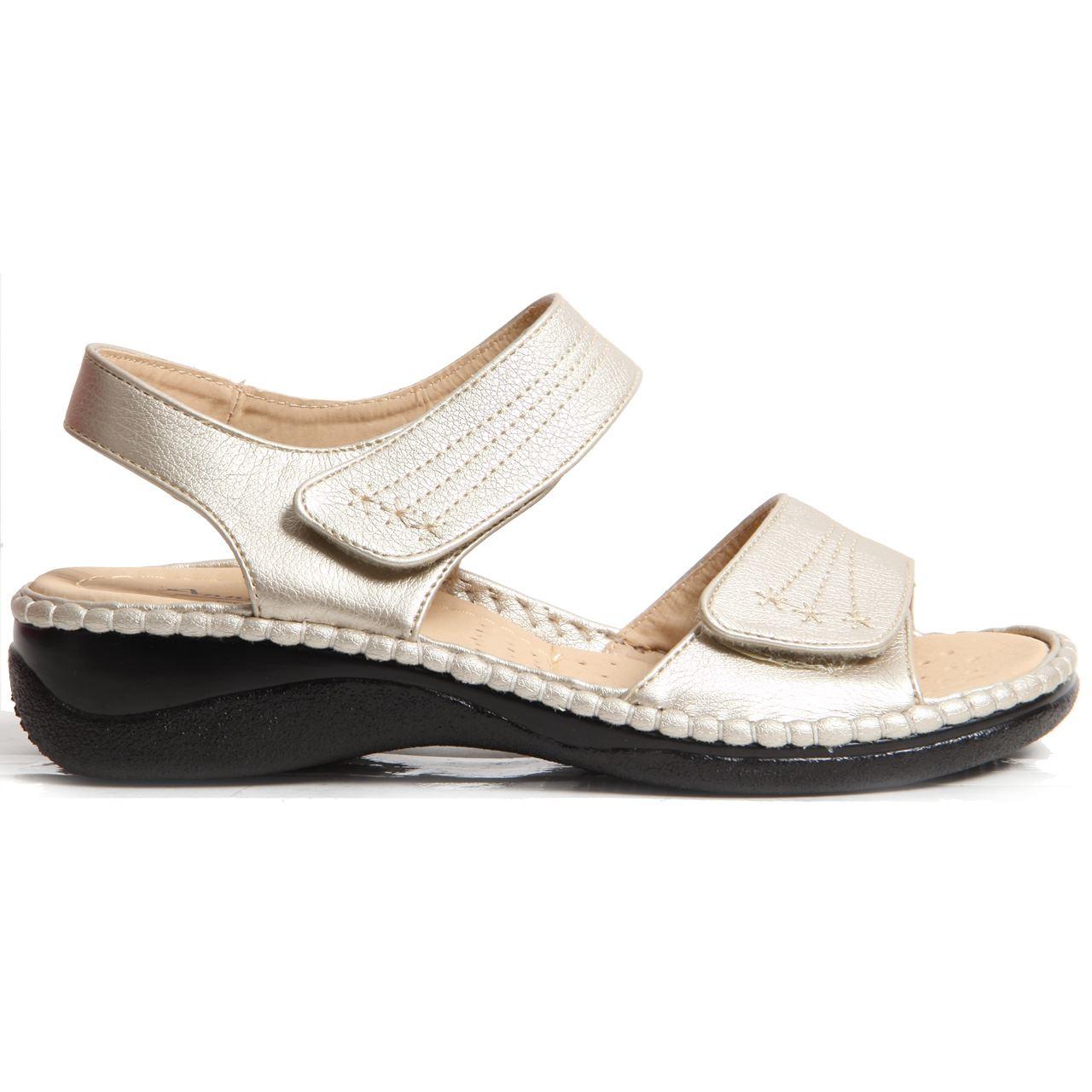 comfortable summer sandals - 28 images