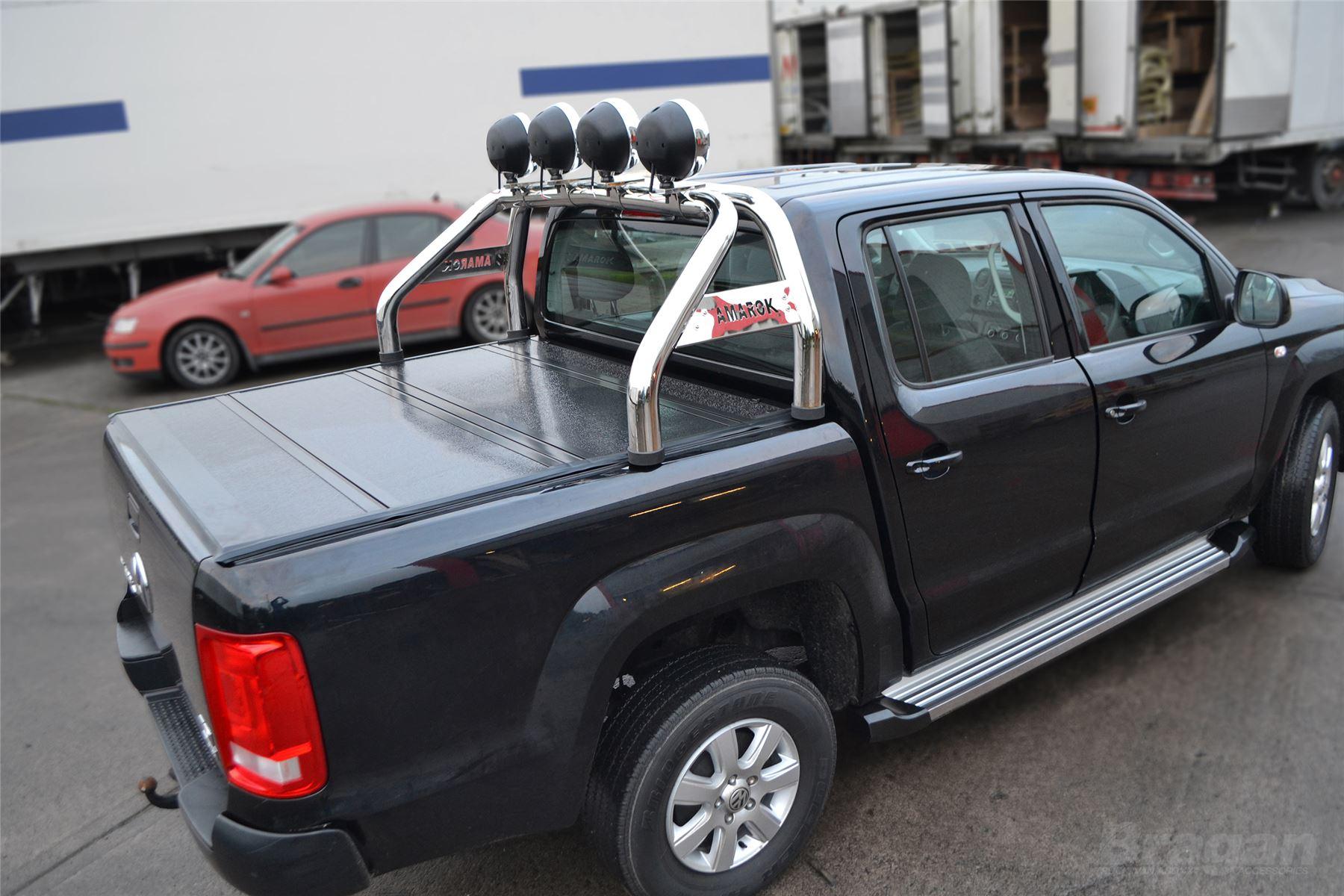 2010 2016 Volkswagen Vw Amarok Sport Rollbar S S Roll