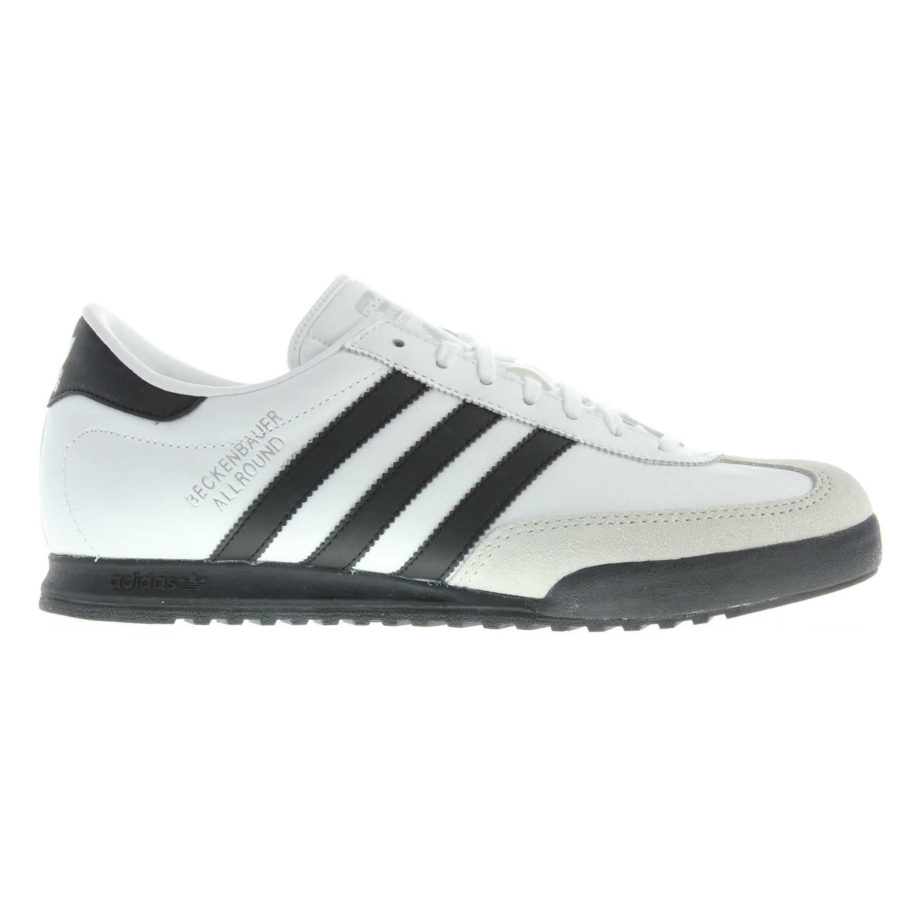 mens adidas originals beckenbauer shoes