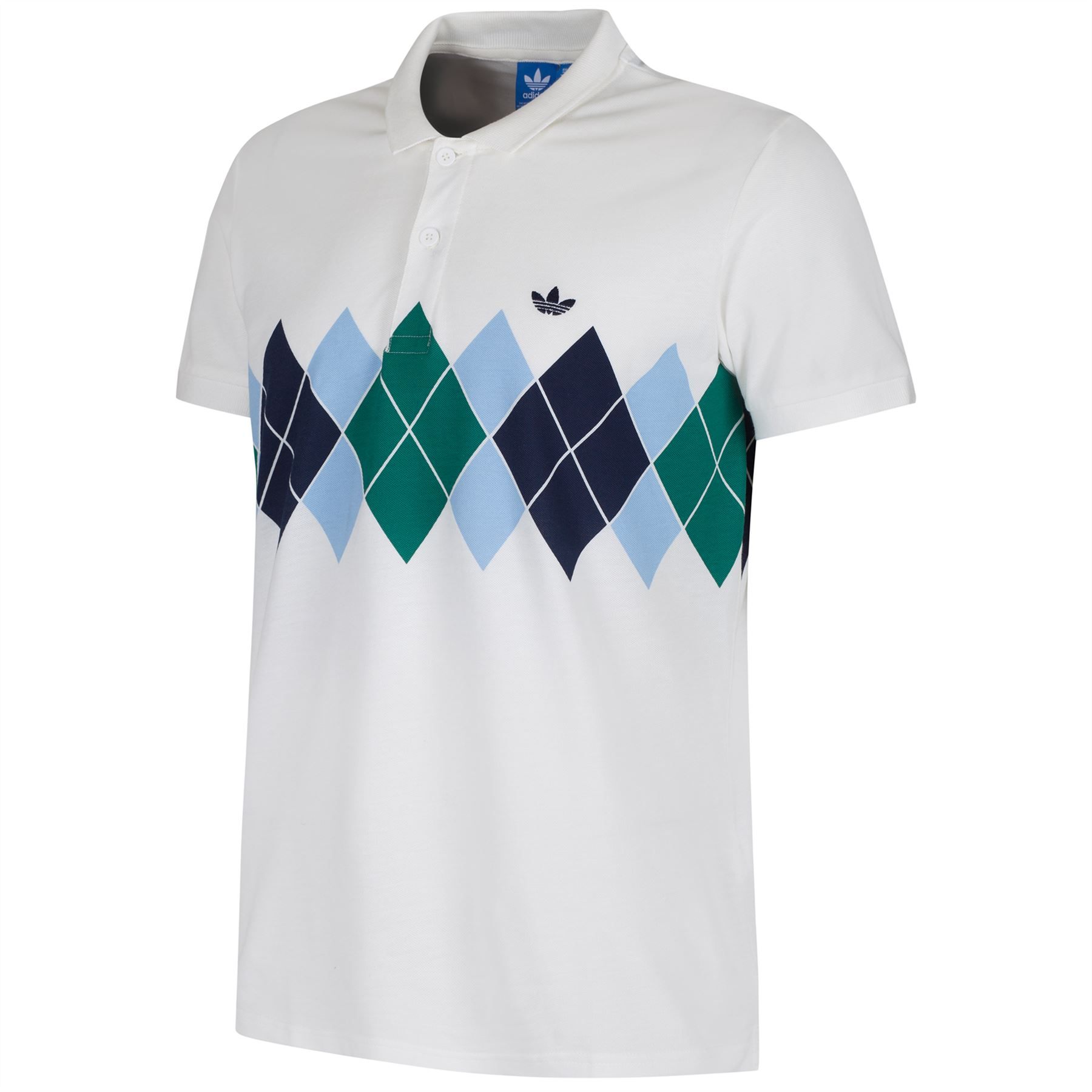 adidas originals polo shirts