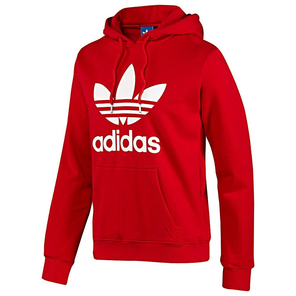 Buy red and black adidas hoodie > OFF51% Discounted