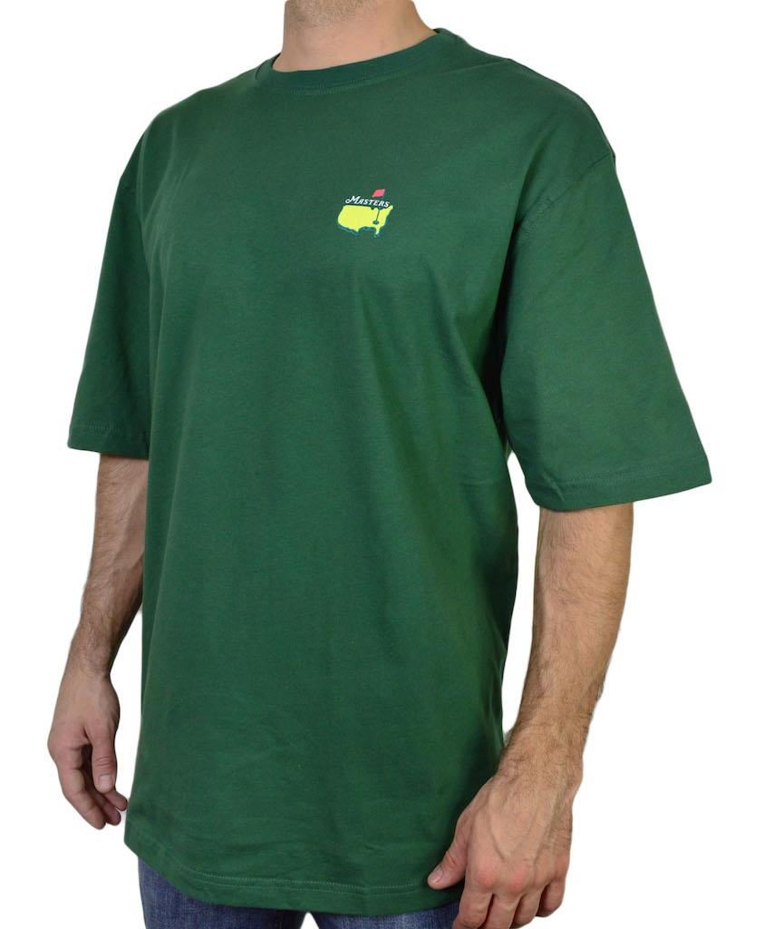 Tournament 2014 Tee Masters Augusta Collection Men 39 S