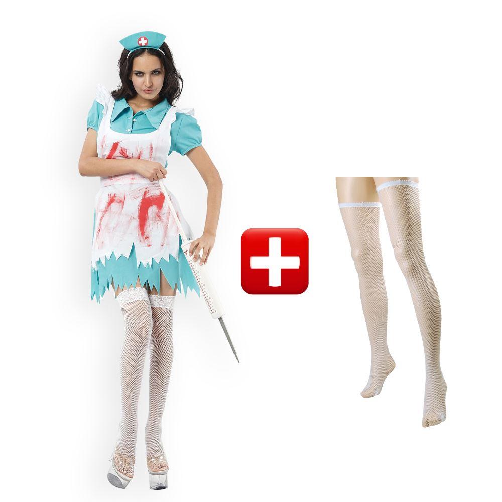 couples idea mens ladies surgeon doctor nurse halloween. Black Bedroom Furniture Sets. Home Design Ideas