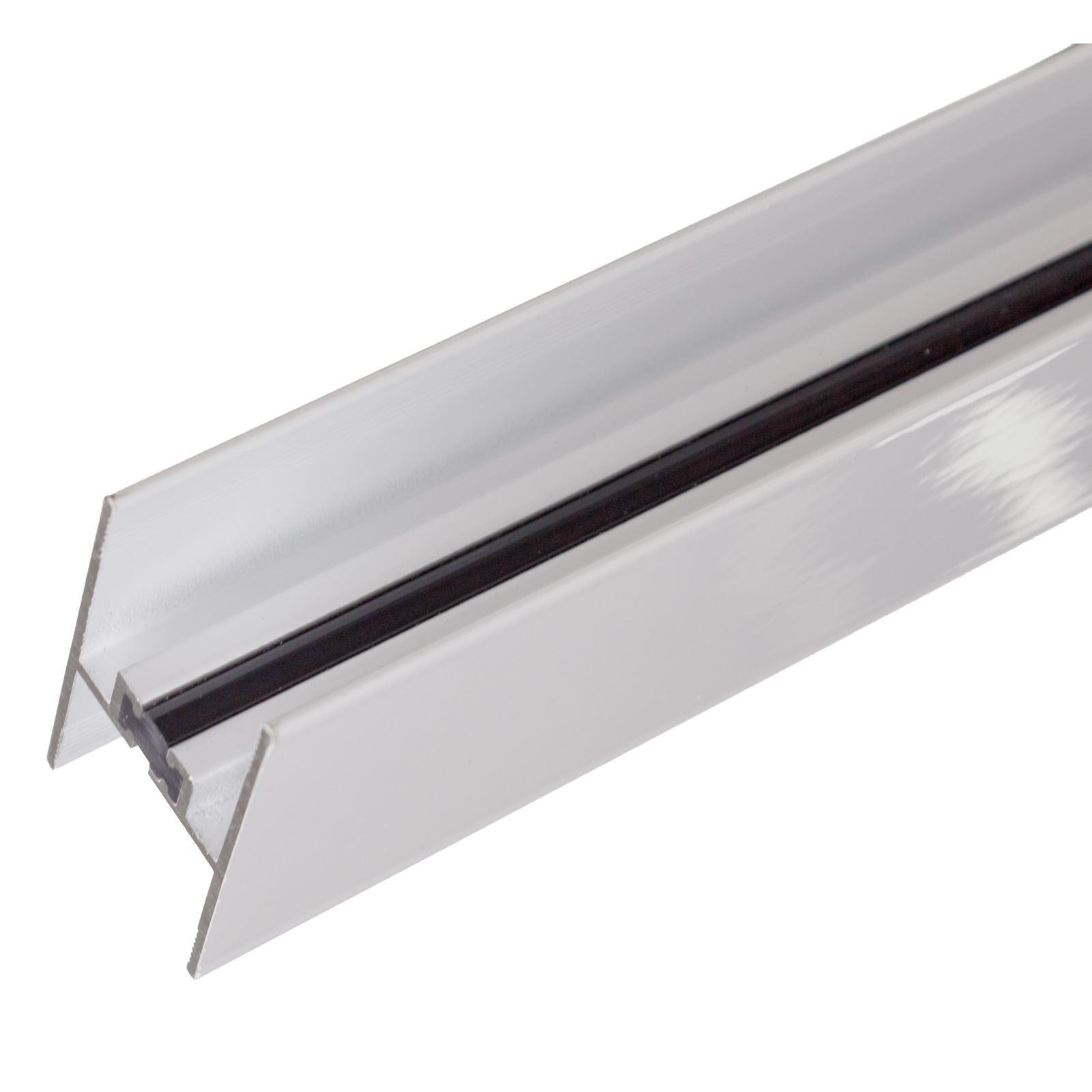 Window Glazing Strips : Mm muntin bar glass joint strip glazing connector