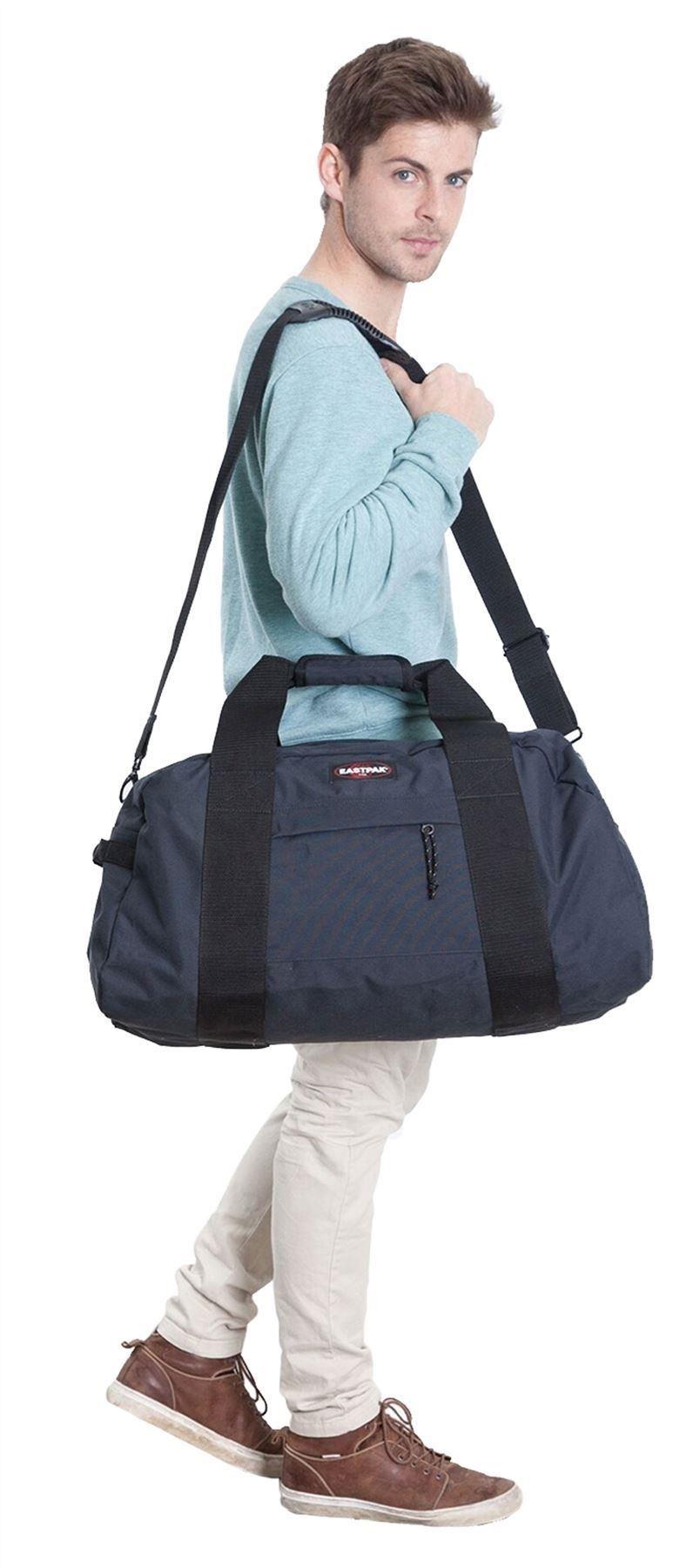 EASTPAK Station Series Premium Large Shoulder Duffle Bag ...