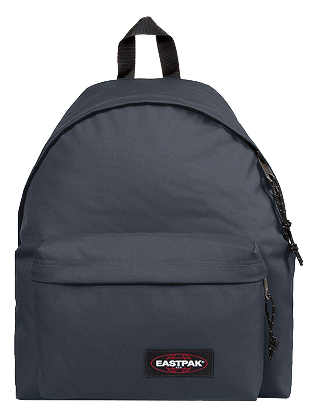eastpak padded pak 39 r series premium large rucksack backpack school college bag ebay. Black Bedroom Furniture Sets. Home Design Ideas
