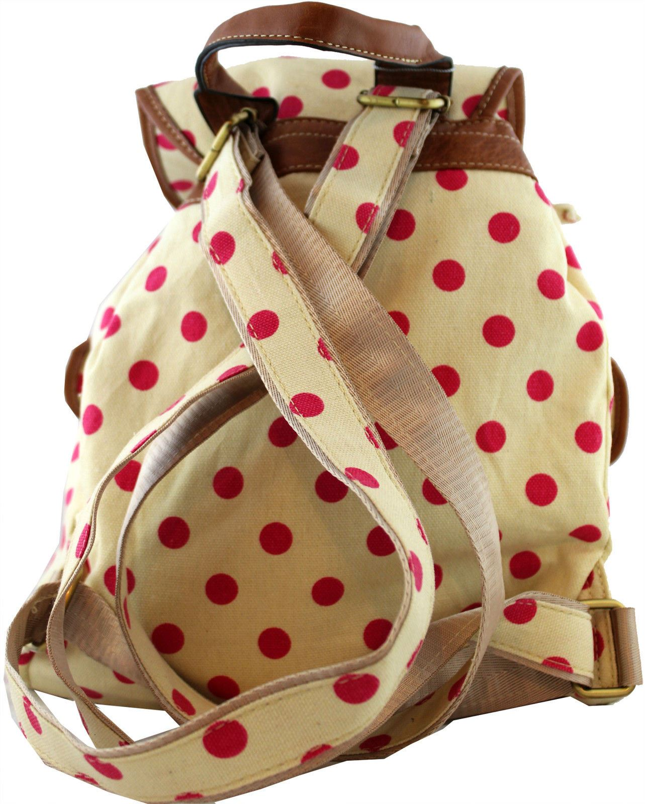 Wowlife Teen Girl's Vintage Cute Polka Dot Backpack School Book Moonwind Polka Dot 3pcs Kids Book Bag School Backpack Handbag Purse Girls Teen. by Moonwind. $ - $ $ 25 $ 31 99 Prime. FREE Shipping on eligible orders. Some colors are Prime eligible. out of 5 stars