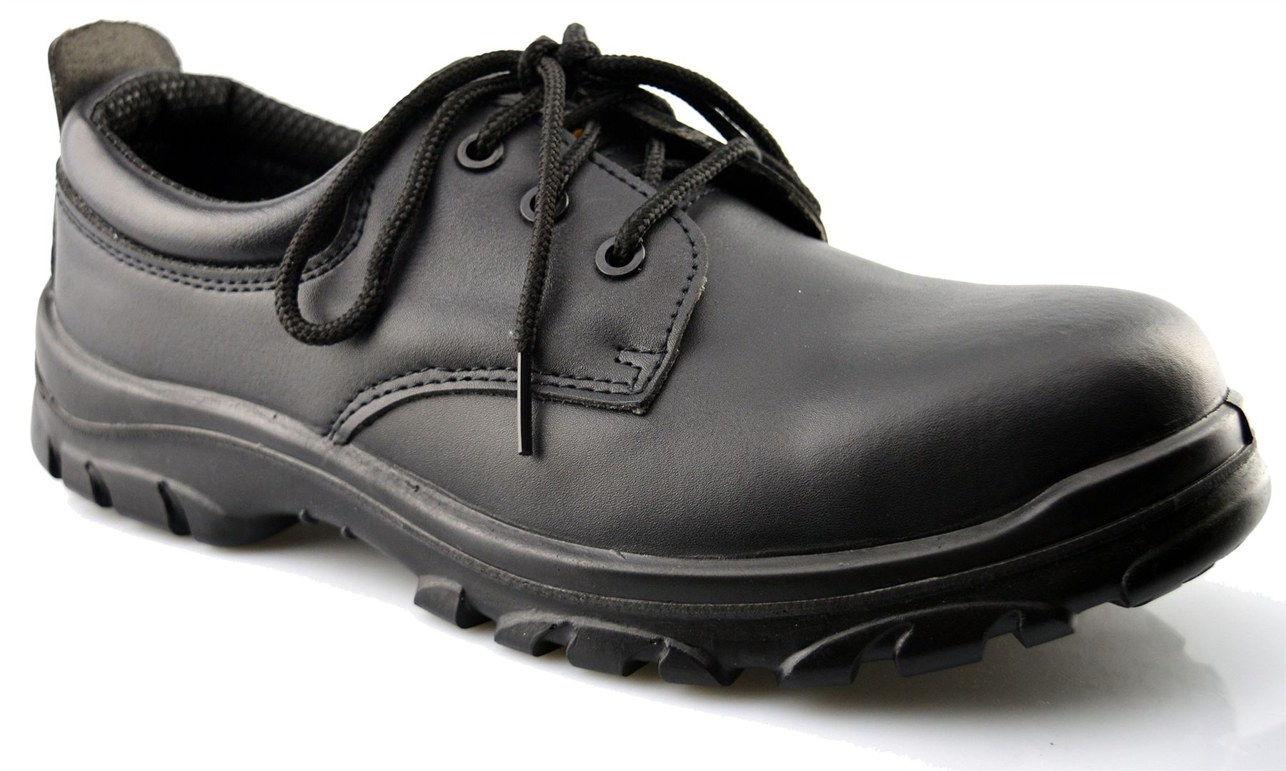 womens new composite safety non metal lace up work