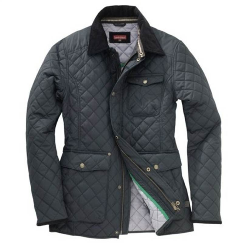 Hawkshead Mens Hawthorn Quilted Jacket