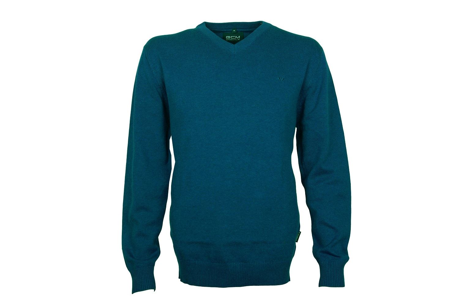 Size To Pull Over Cotton 2xl 4 In Gcm Sleeve Neck Color V Options Aqua 5xl Long q8apUwv