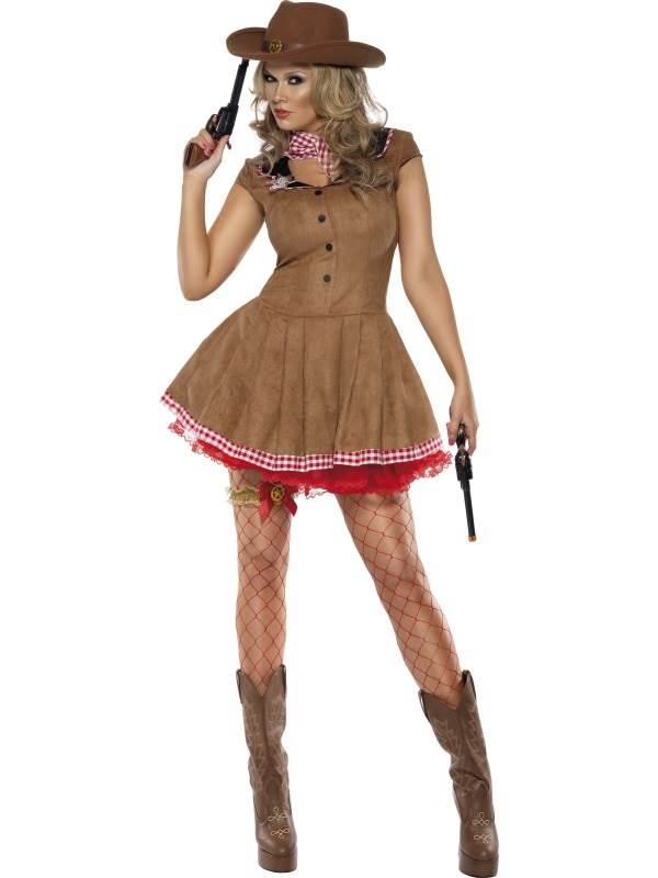 Wild West Cowboys Costume Fever Wild West Costume