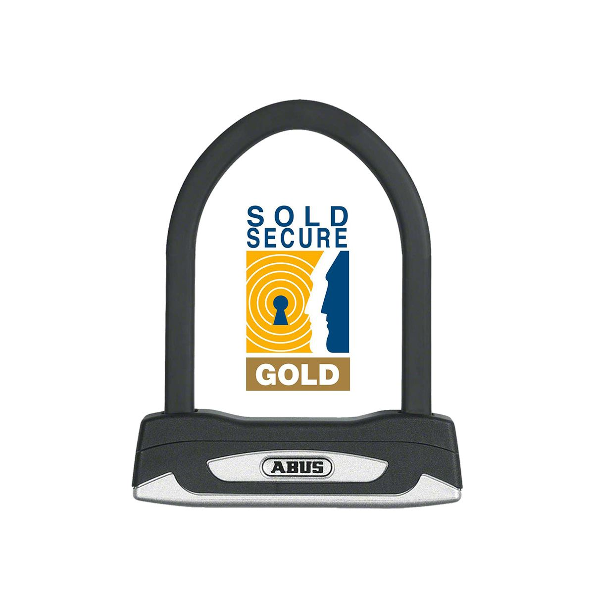 abus lock granit x plus 54 mini d lock ebay. Black Bedroom Furniture Sets. Home Design Ideas