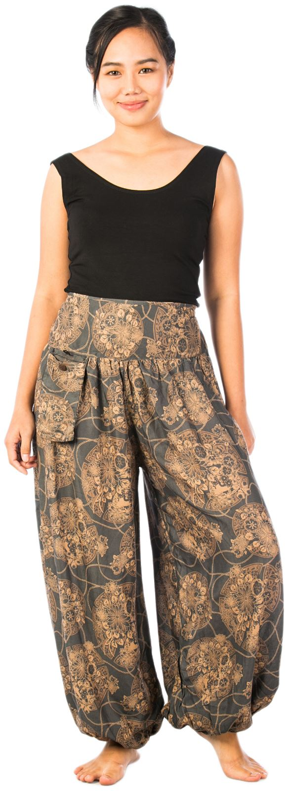 results for patterned baggy trousers Save patterned baggy trousers to get e-mail alerts and updates on your eBay Feed. Unfollow patterned baggy trousers to stop getting updates on your eBay feed.