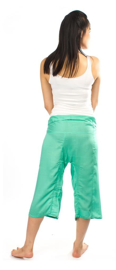 thai fisherman trousers how to wear