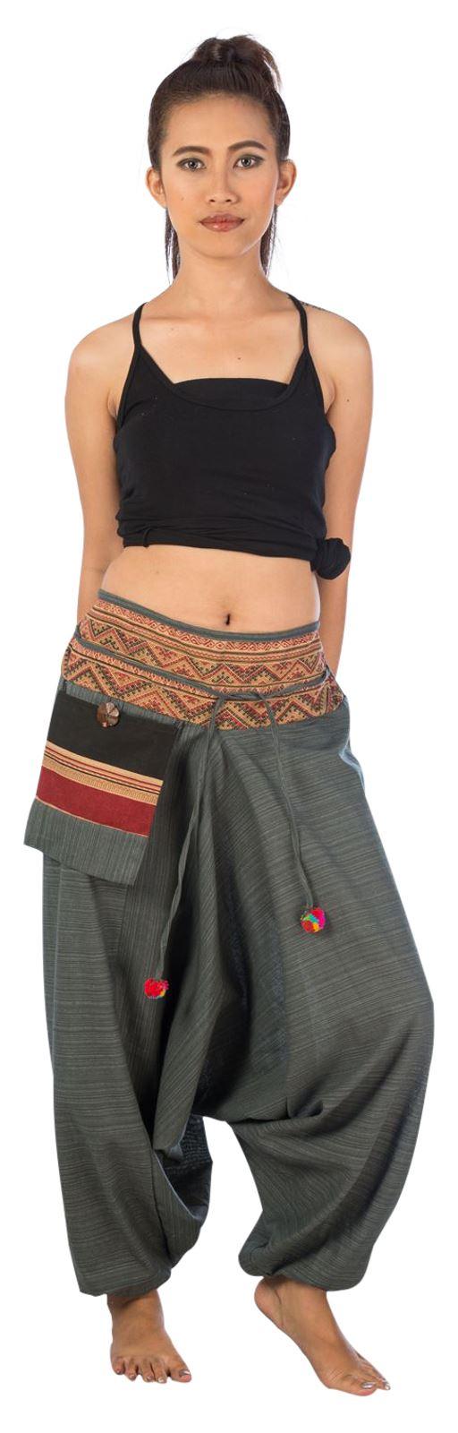 Brilliant Harem Yoga Pants Dance Gypsy Mc Hammer Pants For Men And Women Size 0-14 US   EBay