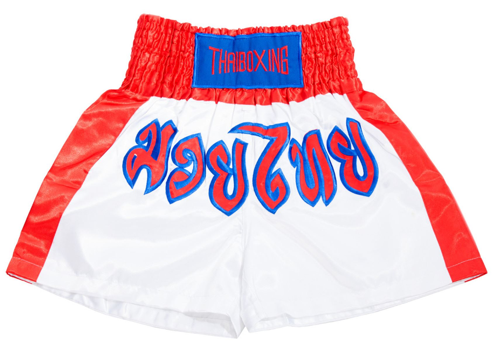 lofbaz kinder muay thai boxershorts kickboxen sportshorts. Black Bedroom Furniture Sets. Home Design Ideas