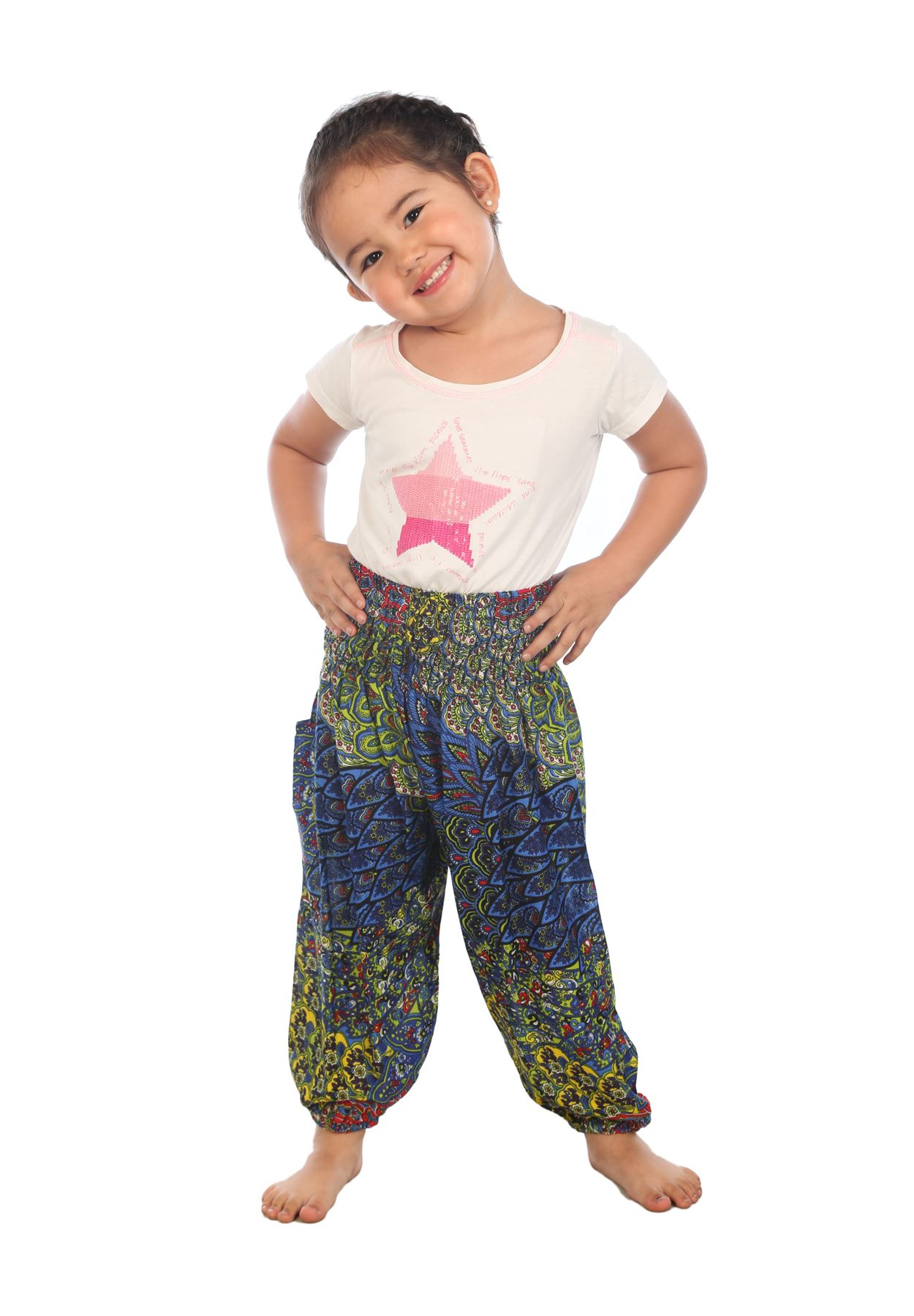 Find great deals on eBay for harem pants kids. Shop with confidence.