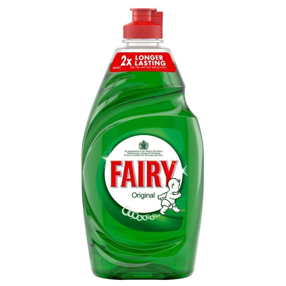 Buy Dawn Ultra Dishwashing Liquid Dish Soap, Original Scent, L at bizmarketing.ml