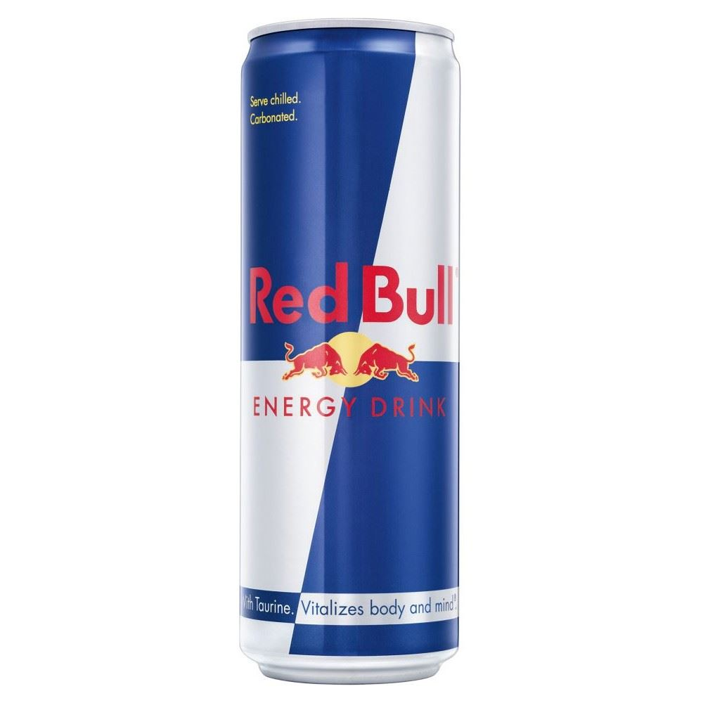 red bull energy drink 473ml ebay. Black Bedroom Furniture Sets. Home Design Ideas
