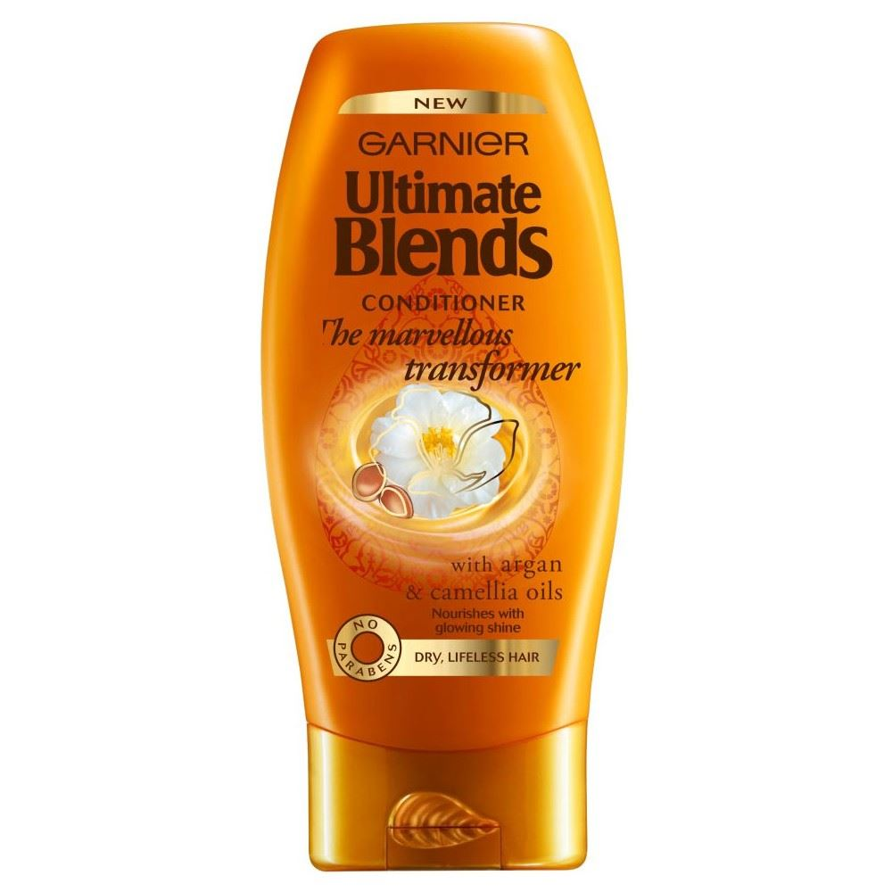 Garnier Ultimate Blends Conditioner The Marvellous