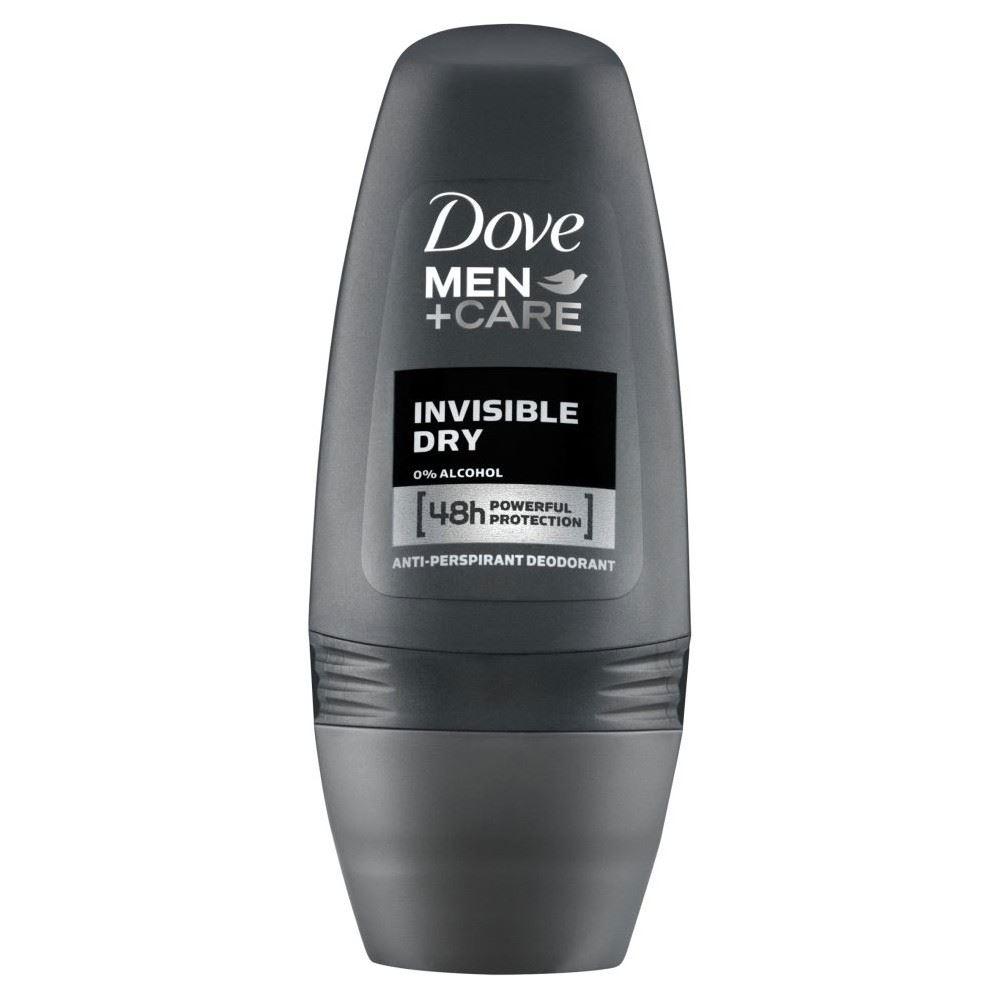 Deodorant dry