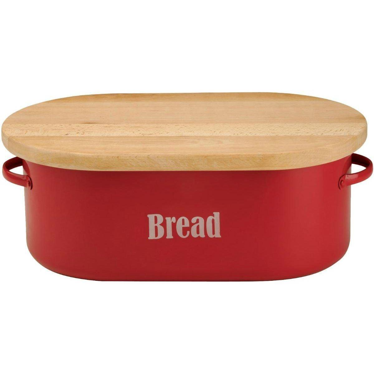 Typhoon Vintage Kitchen Bread Bin