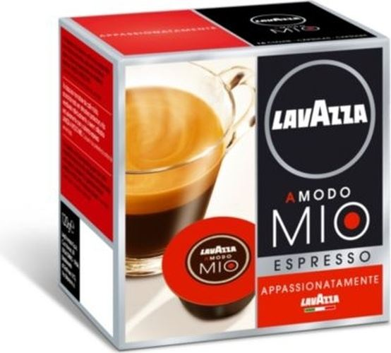 lavazza a modo mio espresso capsules 120g ebay. Black Bedroom Furniture Sets. Home Design Ideas