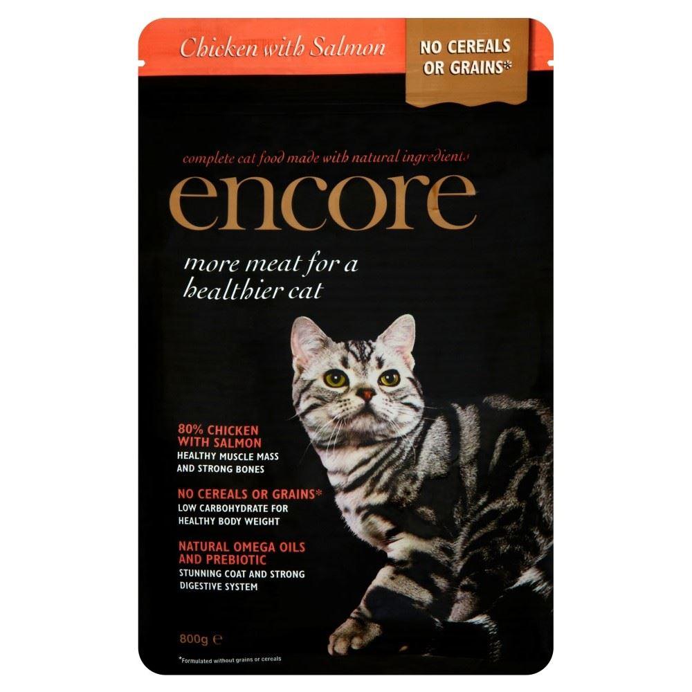 Encore Dry Cat Food